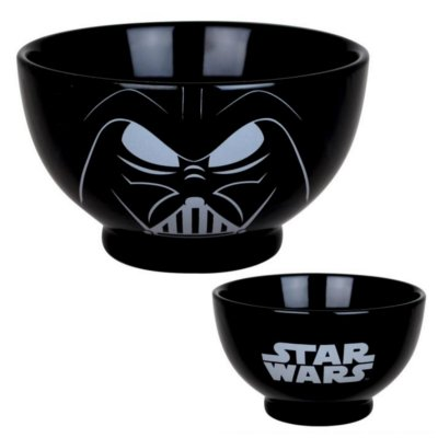 Bol Star Wars Dark Vador
