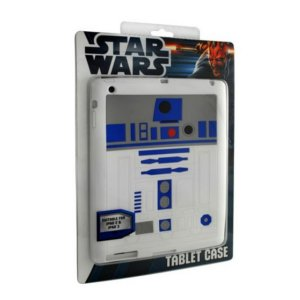 Goodies Star Wars coque iPad R2D2