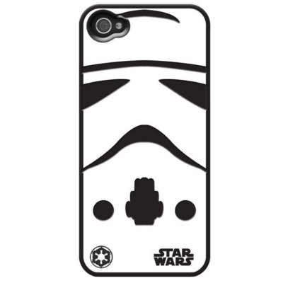 Coque iPhone Star Wars Stormtrooper
