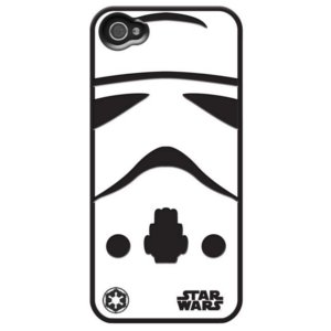 Goodies Star Wars coque iPhone Stormtrooper