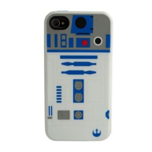 Cadeau Star Wars Coque iPhone