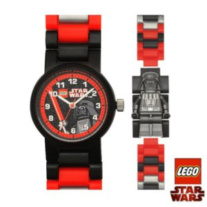Goodies Star Wars montre Dark Vador