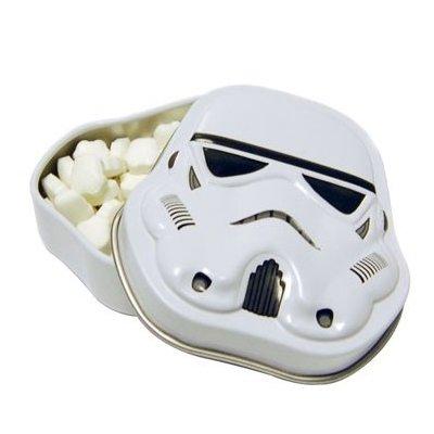 Boite à bonbons Stormtrooper Star Wars