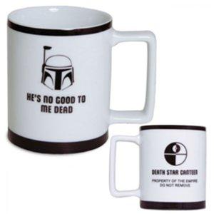 Mug Star Wars Boba Fett