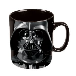 Mug Star Wars géant Dark Vador