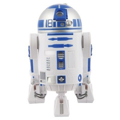 Cadeau Star Wars tirelire R2D2