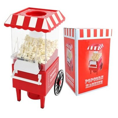 Cadeau vintage Machine à pop-corn