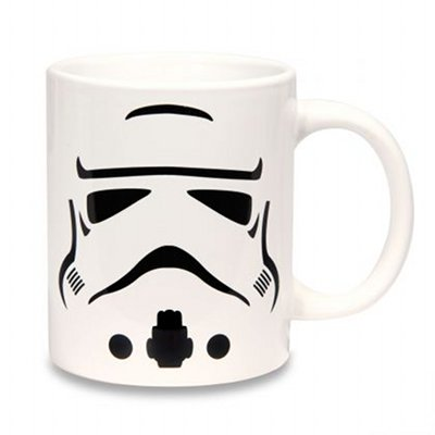 Mug Star Wars Stormtrooper