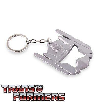 Porte-clés décapsuleur Transformers