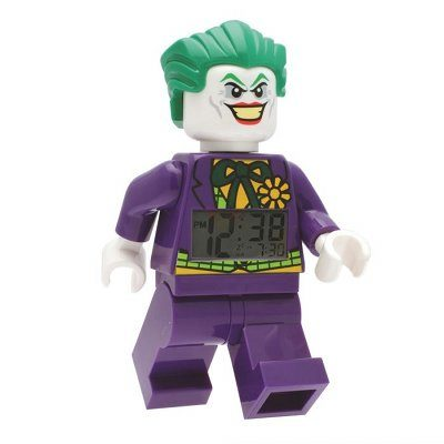 Réveil Lego Batman Le Joker