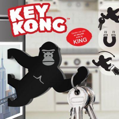 Décapsuleur magnétique KeyKong