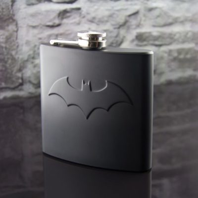 Flasque Batman