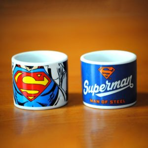Coquetiers Superman