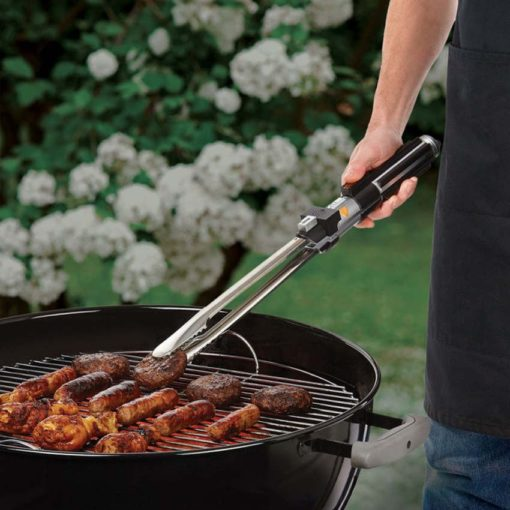 Pince barbecue sabre laser Star Wars avec effets sonores authentiques