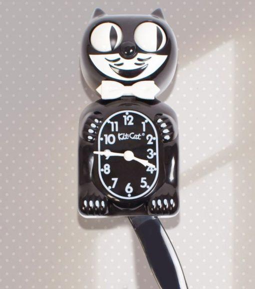 horloge murale Kit Cat