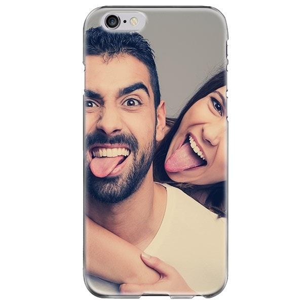 Une coque d'iPhone personnalisable avec des photos