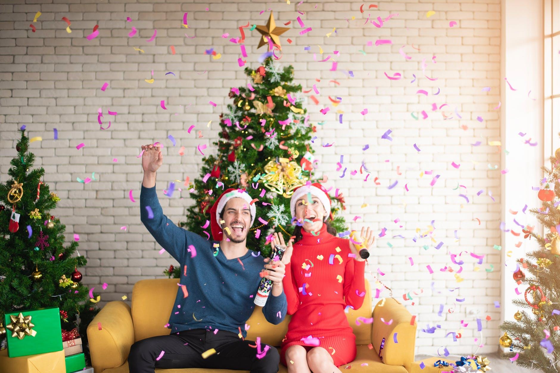 Je ne sais pas faire de cadeaux… Ah bon ? Voici 8 idées originales pour votre homme à Noël !