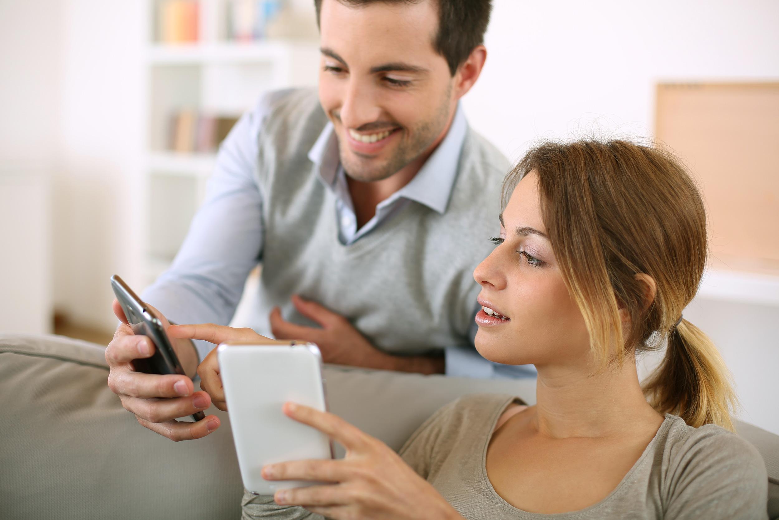 Cadeau high tech : 5 smartphones Android pour professionnels