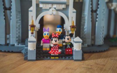 5 cadeaux Disney pour une petite fille