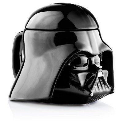 Mug Star Wars Dark Vador en 3D