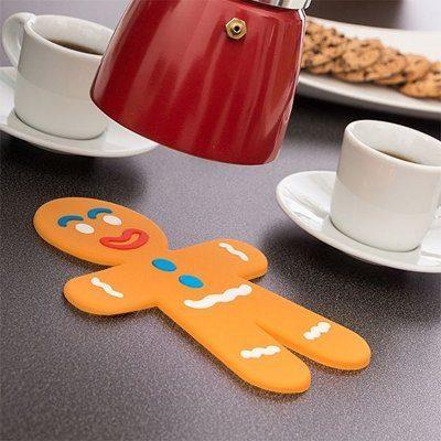 Dessous de plat magnétique P'tit Biscuit