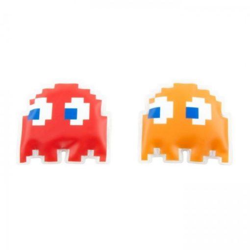 Chauffe-mains réutilisables Pacman