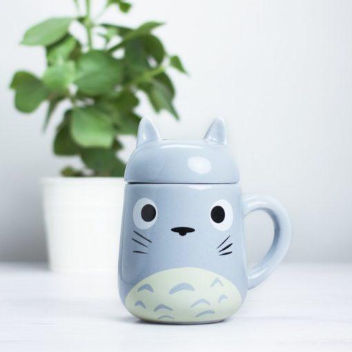 tasse Totoro
