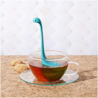 infuseur à thé Nessie